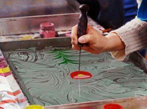 Ebru Sanatı Suyu Nasıl Hazırlanır?